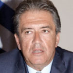 Dimitris Theodossiou Managing Director Danaos