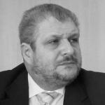 Michalis Moraitis, CIO, Nic. J. Theocarakis S.A. - Nissan Greece