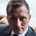 Alexander Vavarenko, CEO and Founder, SHIPNEXT, Founder, Varamar Group
