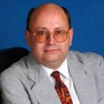 Martin Jarrold, Chief, International Programme Development, Global VSAT Forum (GVF)