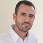Thrasyvoulos Tampakakis, Technical Solutions Engineer, OTESAT-Maritel - update
