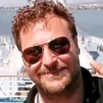 Panagiotis Stavropoulos, Sales Manager, Maritime Greece, Speedcast