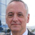 George Demetriades, Director of Information Technology, Athens International Airport - update
