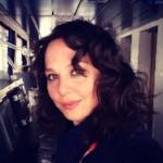 Anna Vazintari, ICT Manager, Unisea Shipping Ltd., AMMITEC Member