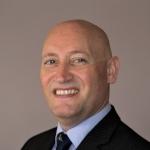 Dan Rooney, Director, Maritime, Iridium