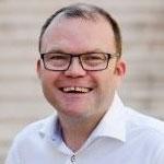 Lars Martinussen, Sales Manager Europe, Dualog