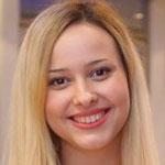 Oksana Revenko, Sales and Marketing Manager, SHIPNEXT