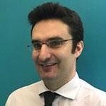 Thanasis Sourlagkas, Sales Manager, METIS