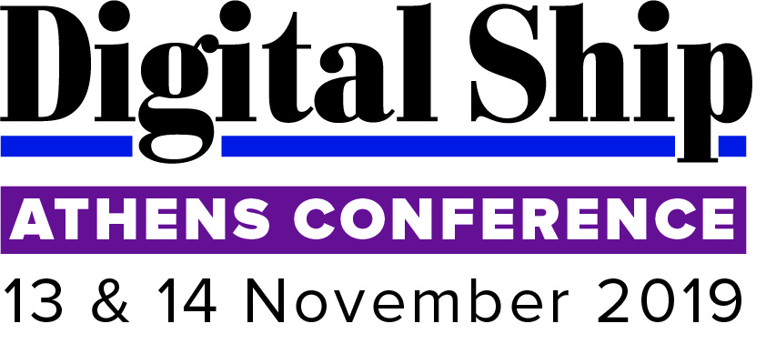 Digital Ship Athens Conference 13 & 14 November 2019