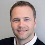 Stein A. Orø, VP Sales, Inmarsat Maritime