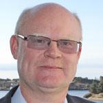 Captain Jon Leon Ervik