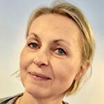 Gunhild Moen Segment Manager, Transportation Marlink