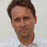 Knut Natvig PR Director Marlink