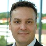 Matt Duke, Chief Business Process Officer, Grieg Star