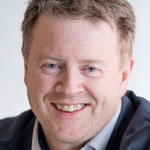 Björgólfur Hávardsson, Innovation Manager, Seafood Innovation Cluster