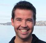 Jacob Grieg Eide, chief Business Development Officer, scanreach updated