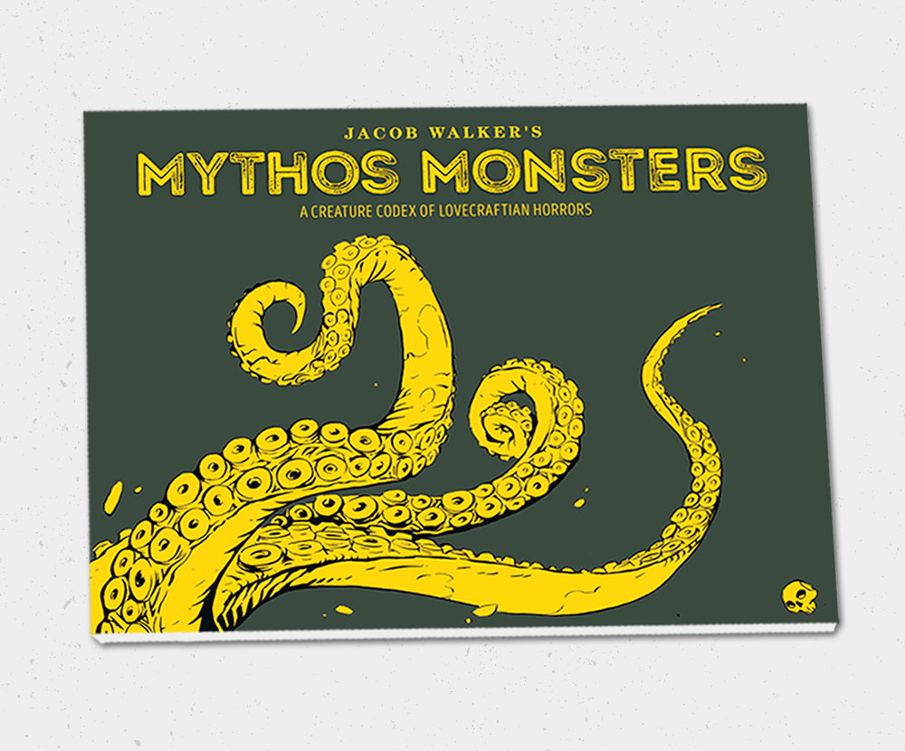 $30  Mythos Monsters Special Limited Edition