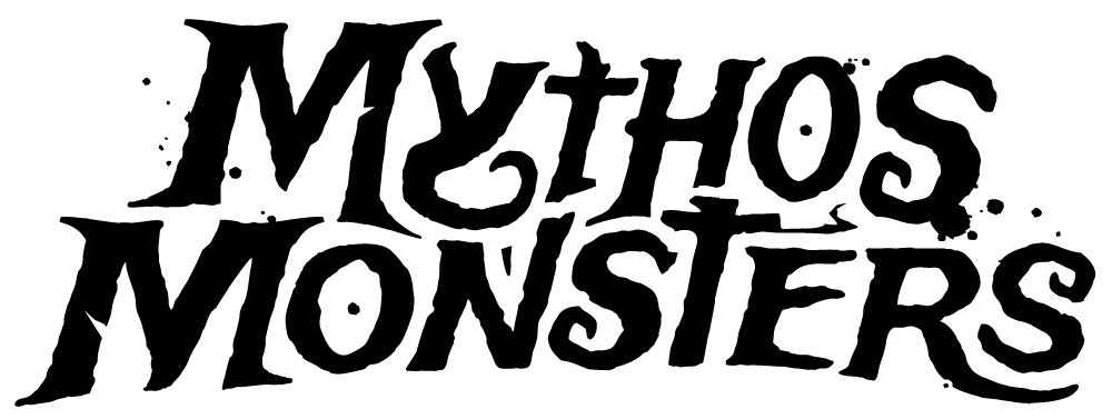 Mythos Monsters