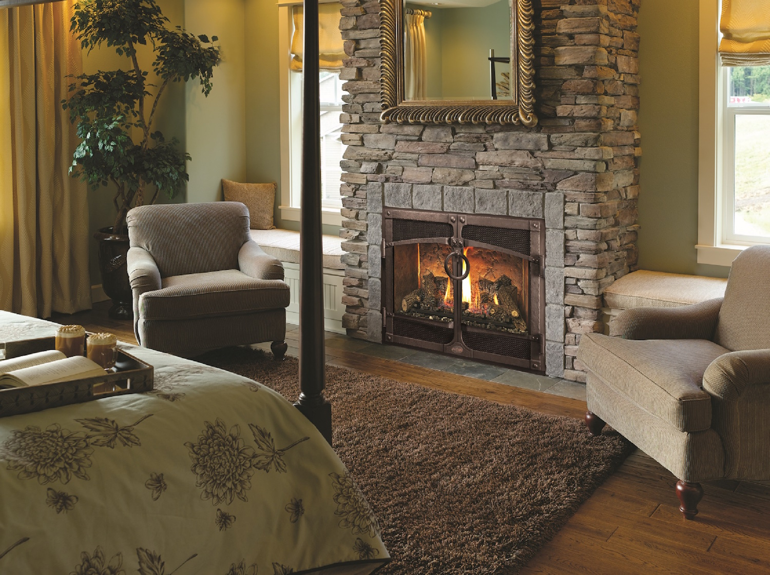 high country fireplaces