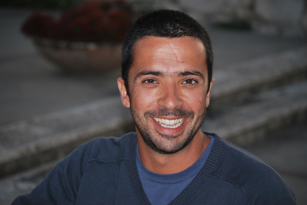 Simon Almeida  - Lead Creative Designer