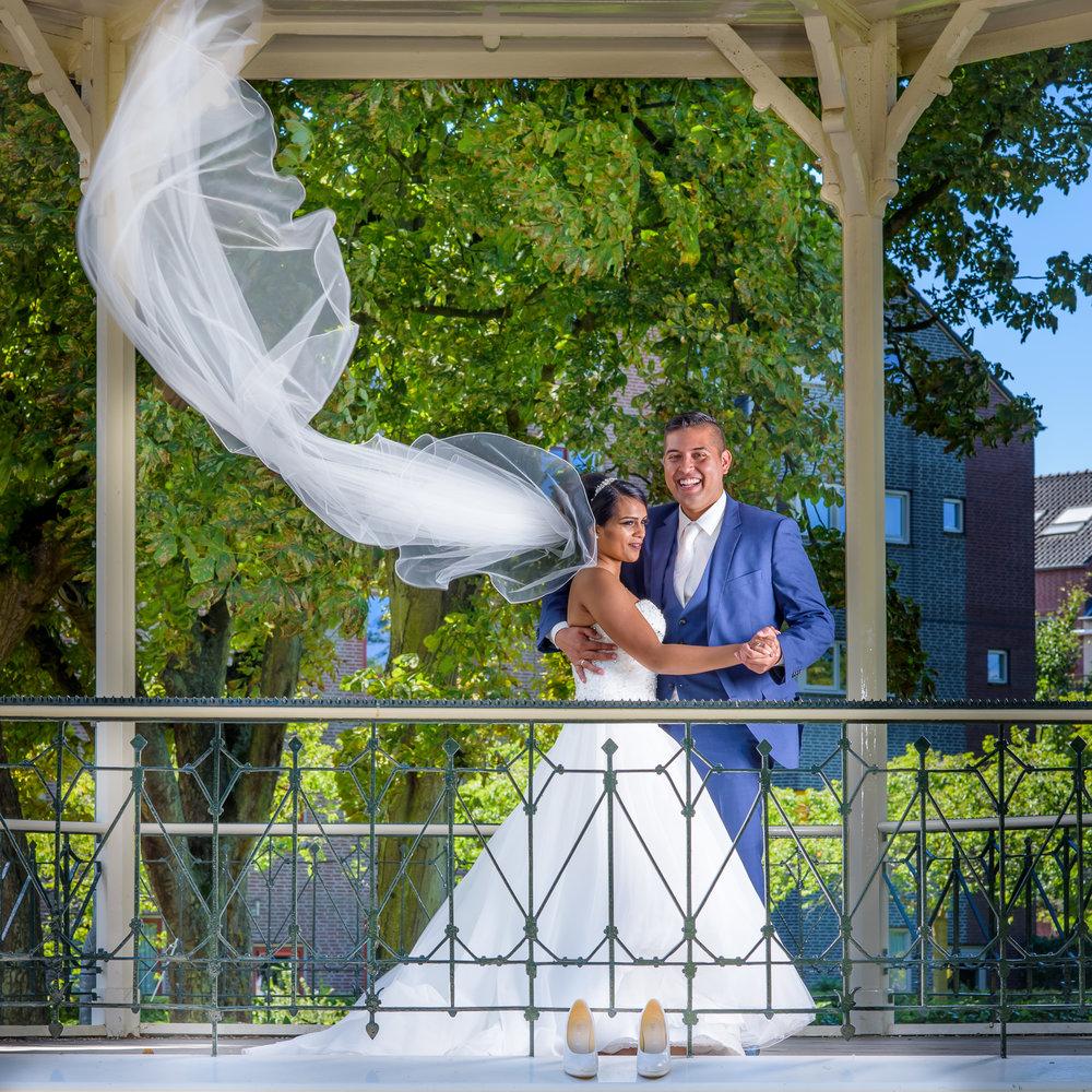 LvT Fotografie bruiloften tarieven