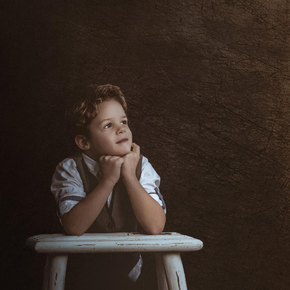 LvT Fotografie Fine-Art portret