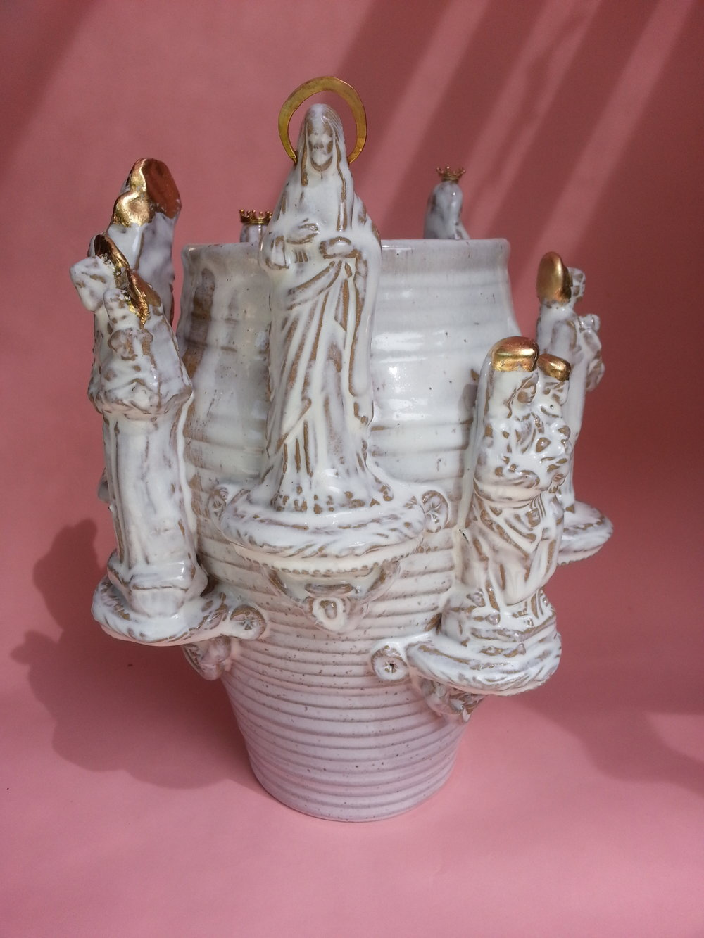 large white vase with saints virgins.jpg
