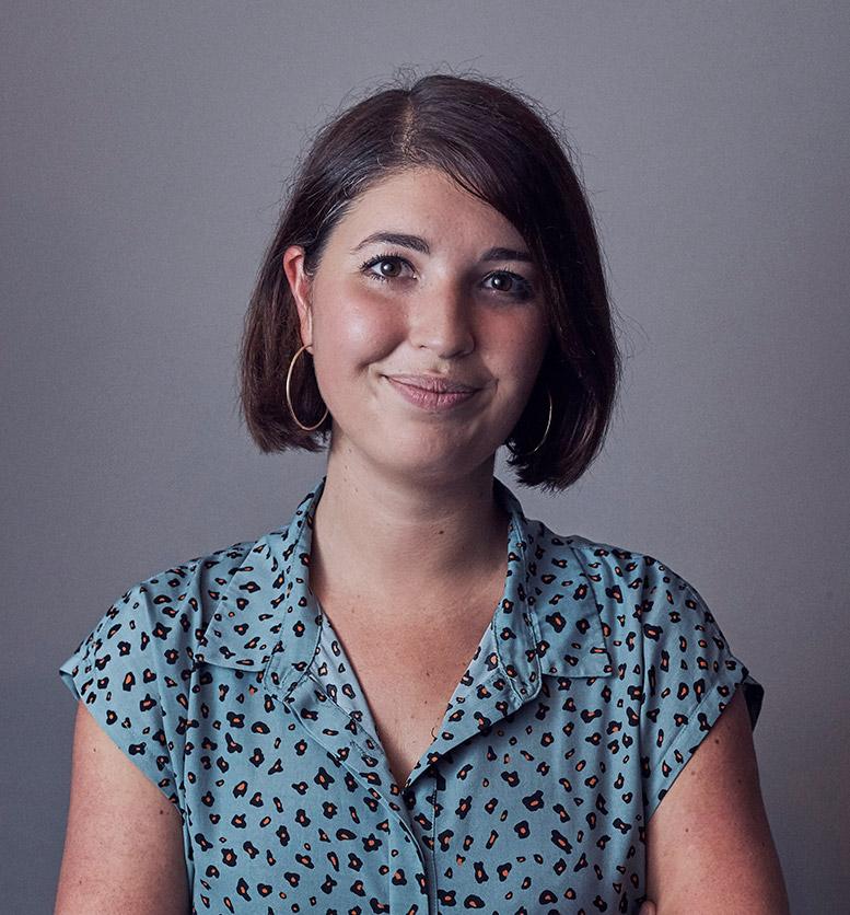 Sophia - Producer
