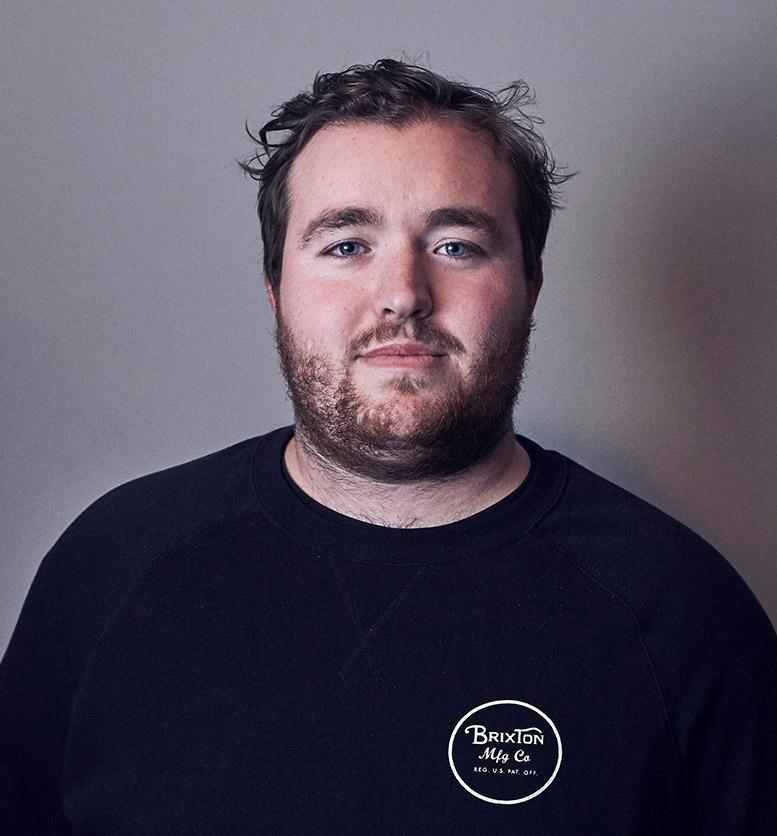 Alex - Production Coordinator