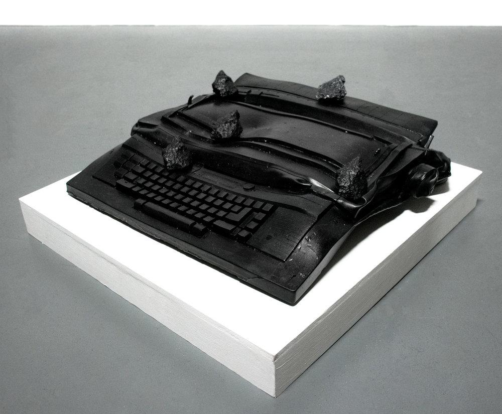 Memorywriter (Distant Proximity IV)