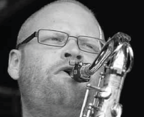 Damian Cook