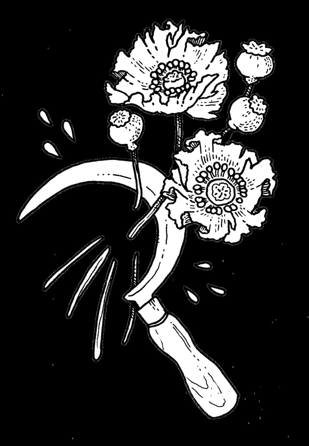 Poppy Reaper