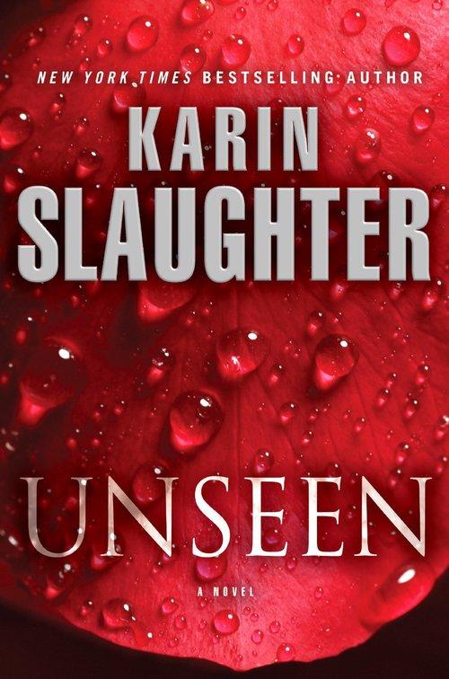 will trent series — karin slaughter