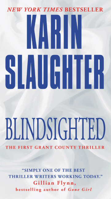 grant county series — karin slaughter