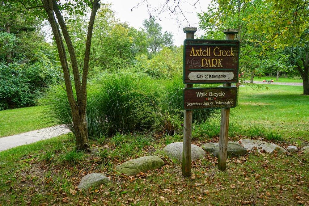 Axtell Creek Park