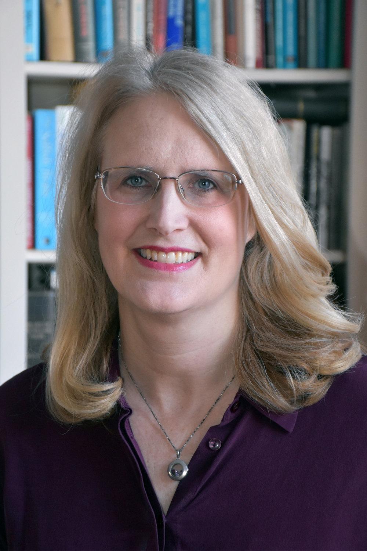Caroline DuPont, MD, Vice President -