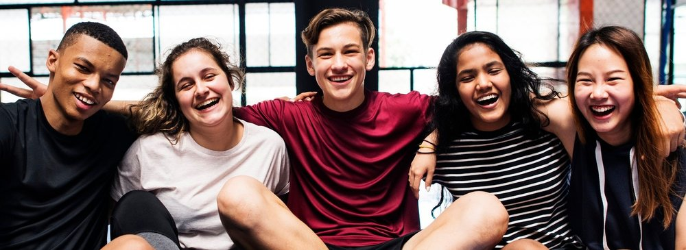 FACT: Research shows teen substance use can prime the brain for addiction as an adult    Teens can Make One Choice for a Better Future.     Learn about the IBH  One Choice  prevention initiative
