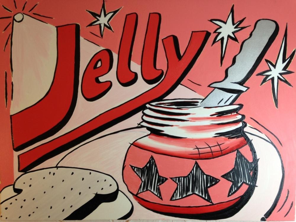 """Jelly"""