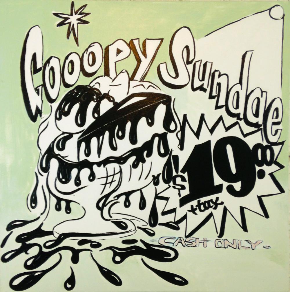 """""""Gooopy Sundae"""""""