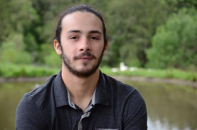 Jacob Lebel Roseburg Oregon Our Climate Voices