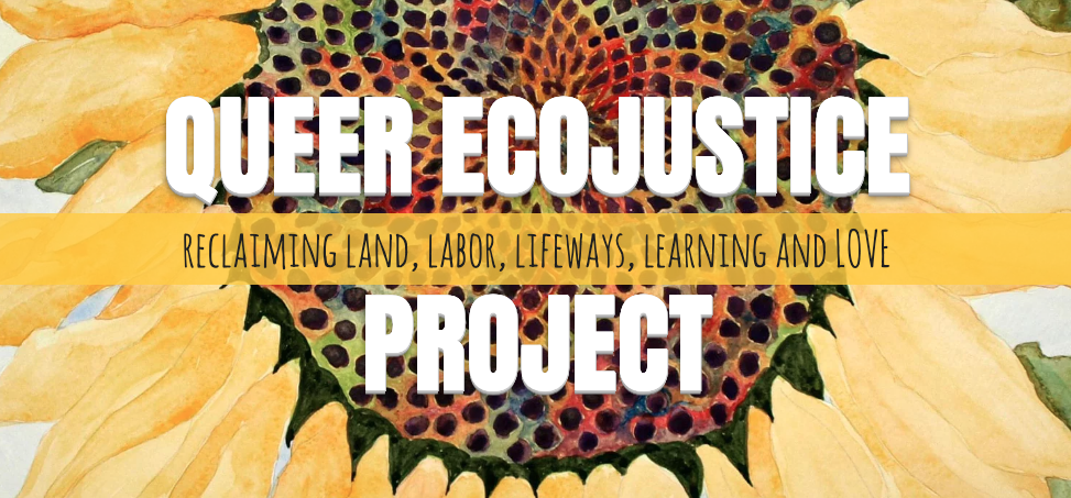 Queer Ecojustice Project
