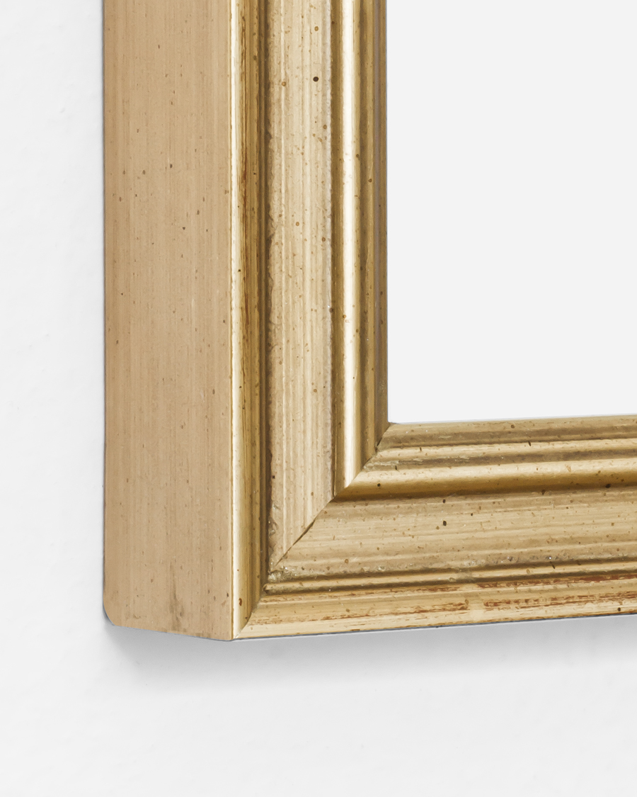 Copy of Copy of Antique Gold Frame