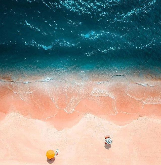 Inspired by nature. (@a2eorigins)  #vitamasques #beauty #inspo #nature #sea #sand #colours #natural #holiday #photography #photooftheday #sunday