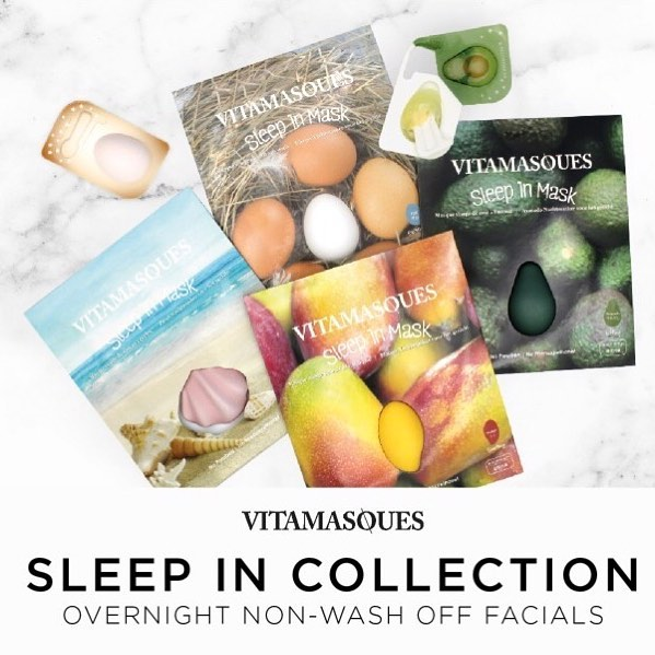 The cutest collection everrrrr! Contains little 🥄 in each mask for you to stir and apply. No need to to wash off.  #vitamasques #kbeauty #sleepingmask #mask #beauty #bblogger #ulta #asos #priceline #health #detox #sephora #hudabeauty #ipsy #birchbox #glossybox #skincareroutine #mua #skincaretutorial #koreanskincare #innisfree #etudehouse #food #foodphotography #drjart #glamglow
