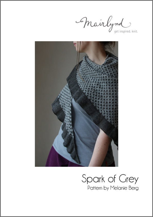 Spark of Grey