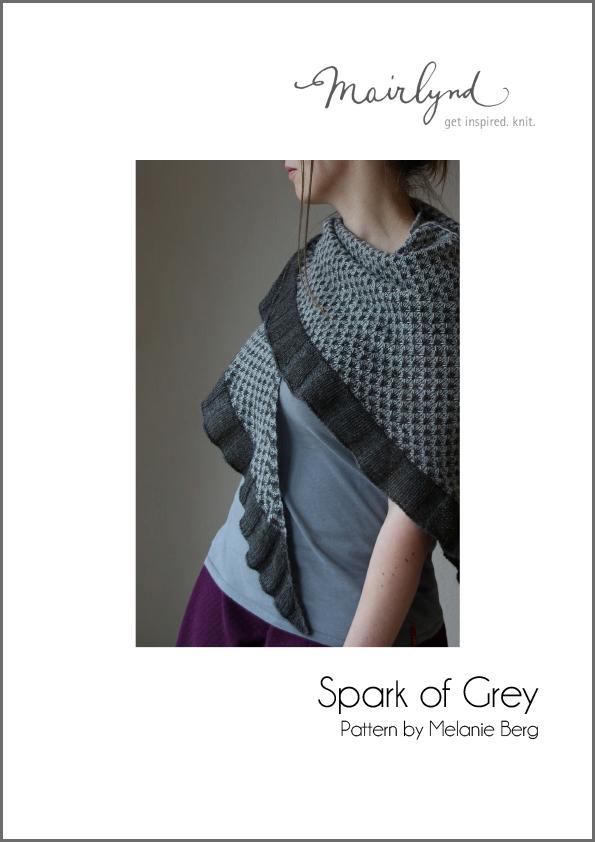 Spark of Grey