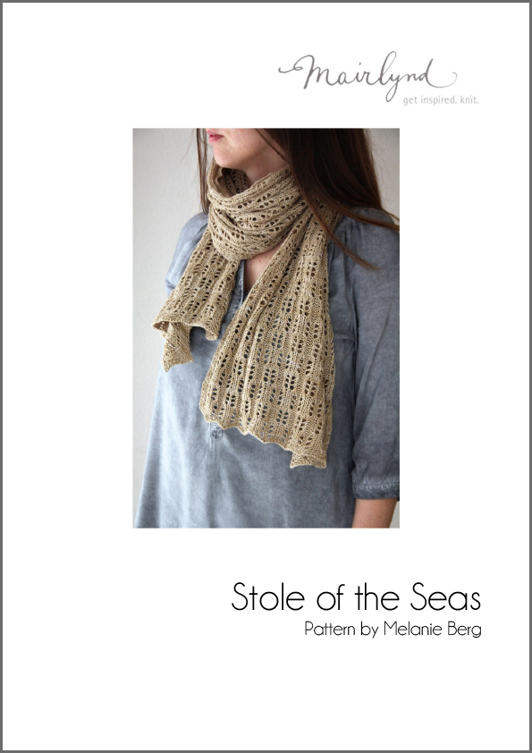 Stole of the Sea