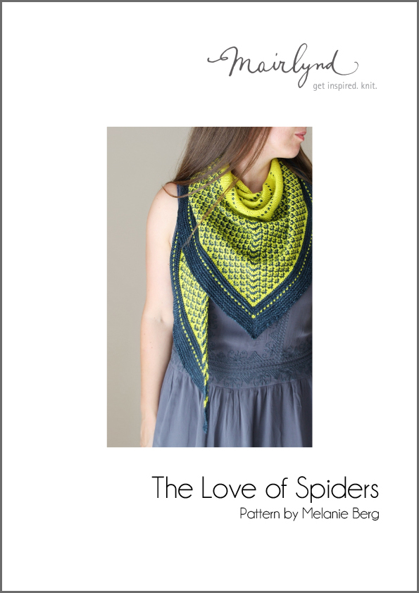 The Love of Spiders
