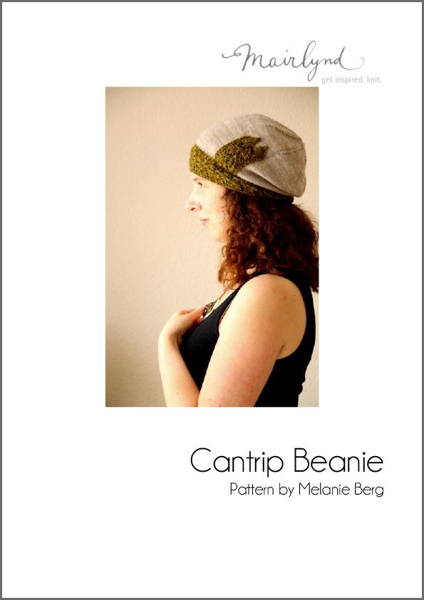 Cantrip Beanie