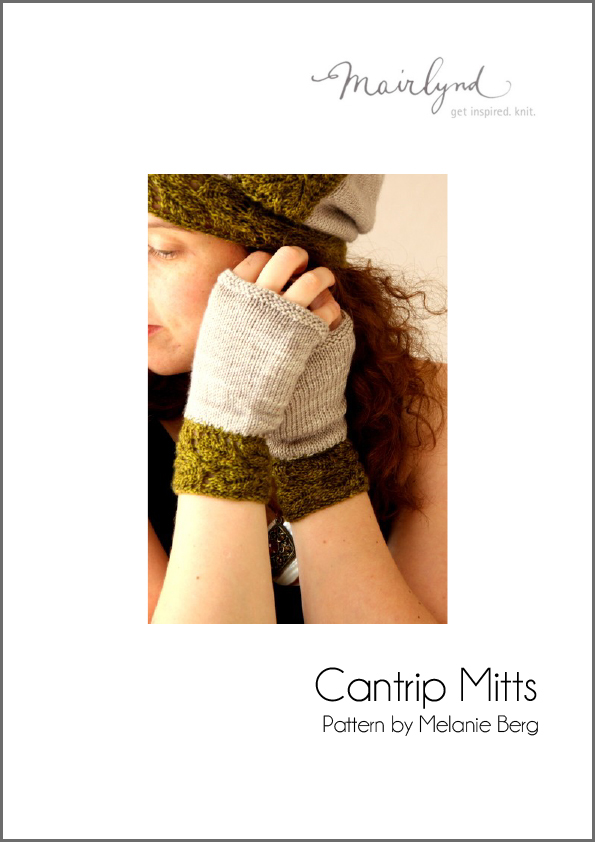 Cantrip Mitts